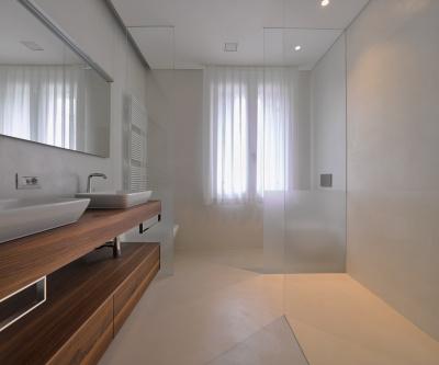 Cuarto de baño - Treviso (TV) Italia
