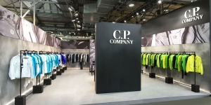 CP Company Berlino Premium Fair - Germania
