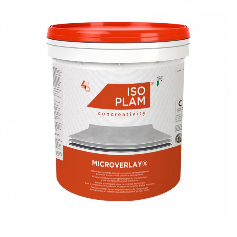 prodotto per pavimento cemento resina