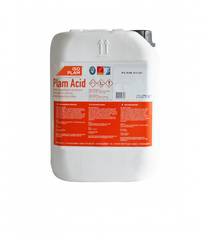 Plam Acid Isoplam