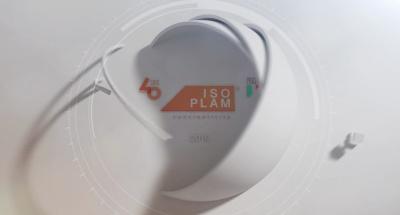 Quest'anno Isoplam compie 40 anni e dà inizio ai festeggiamenti con un logo tutto nuovo.