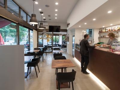 Ok Bar - Lugano, Svizzera