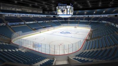 Barys Arena - Astana - Kazakistan