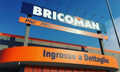 Brico Man - Roma
