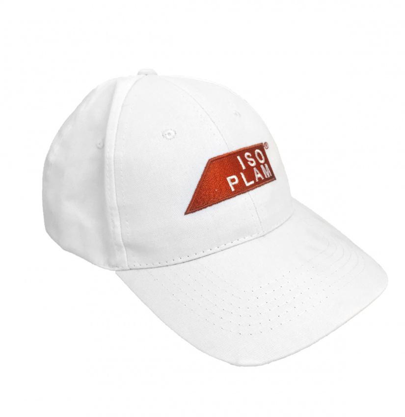 Hut mit Schirm Isoplam®