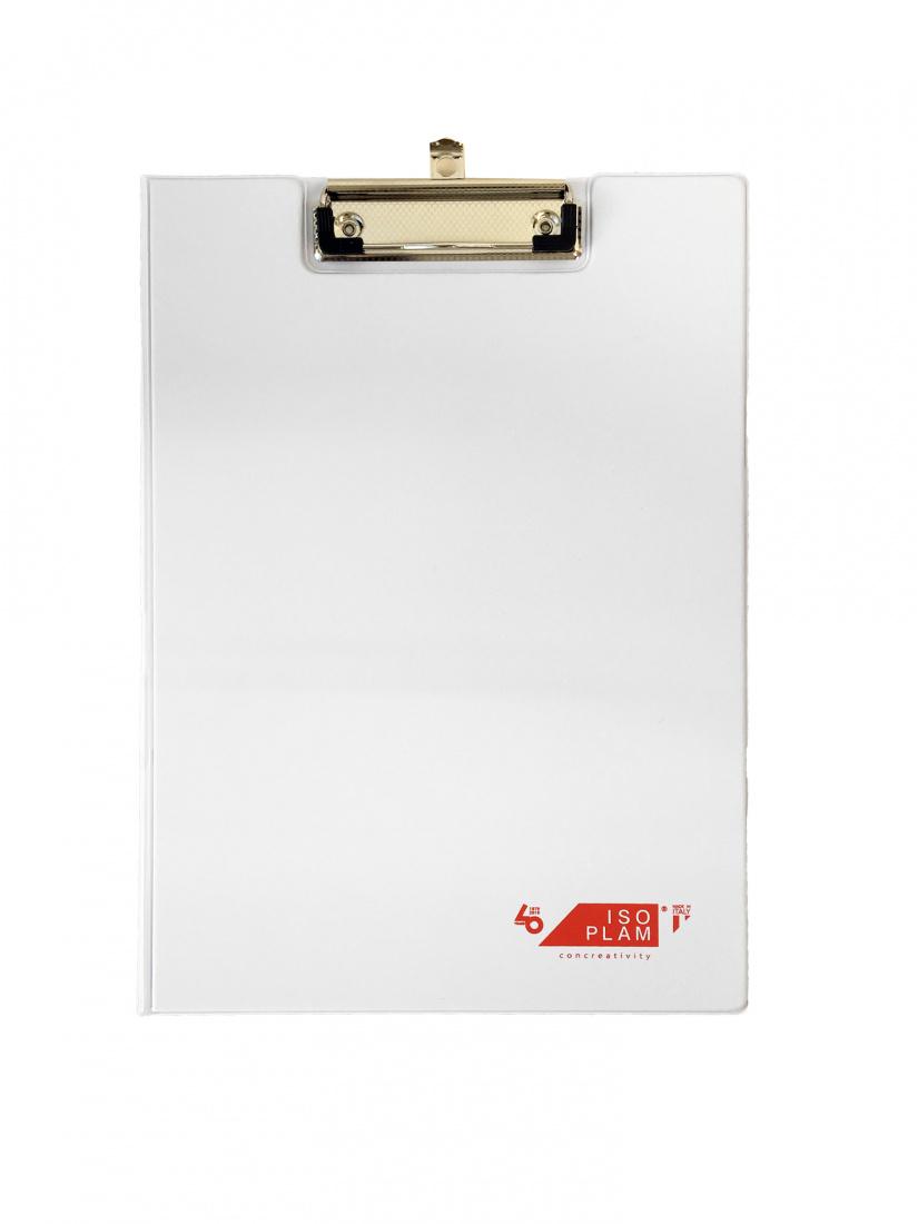 Isoplam® notepad holder folder