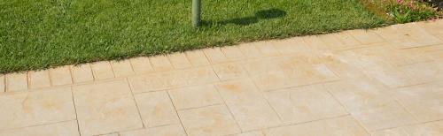 Pavimento stampato - Pavimento esterno cemento stampato prezzi ...