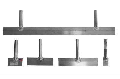 ceselli segnabordi per pavimento stampato