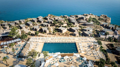 ClubMed - Cefalù, Sicily, Italy