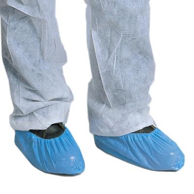 copriscarpa per protezione calzature in cantiere