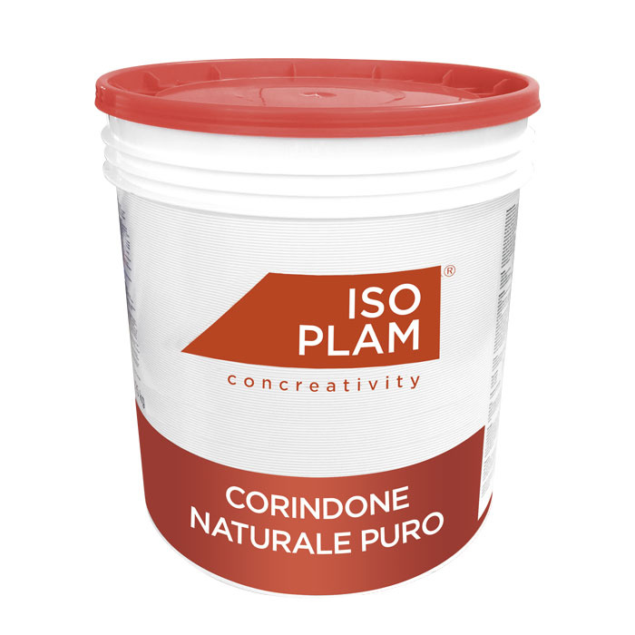 Pure Corundum