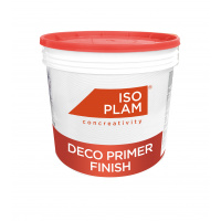 Deco Primer Finish