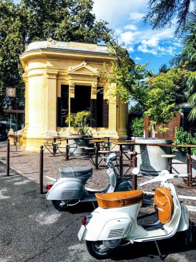 Dazio Garden Bar - Treviso