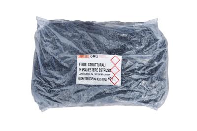 fibre strutturali in poliestere