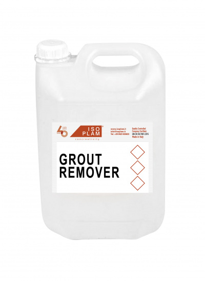 Grout Remover Isoplam