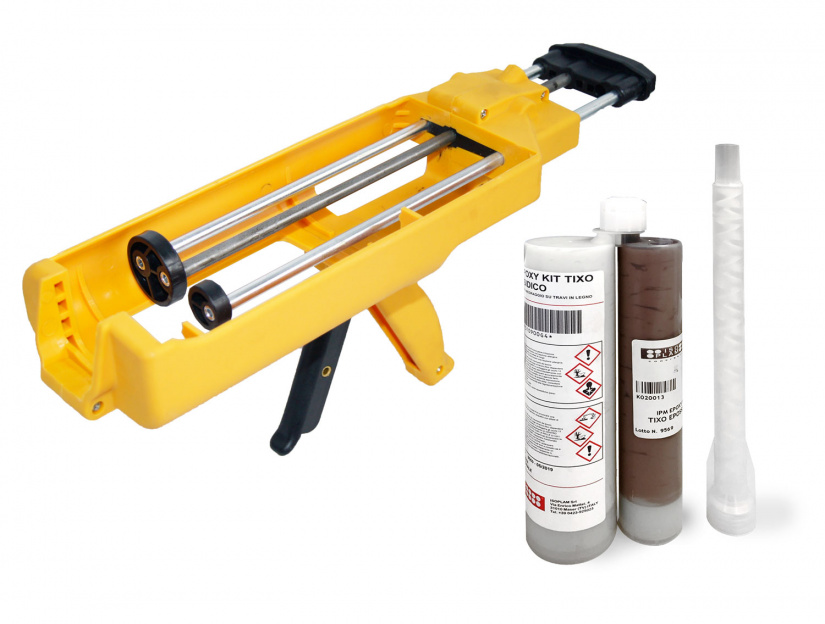 epoxy kit for industrial floors