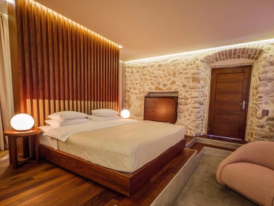 Monte Bay Retreat, luxury hotel - Montenegro