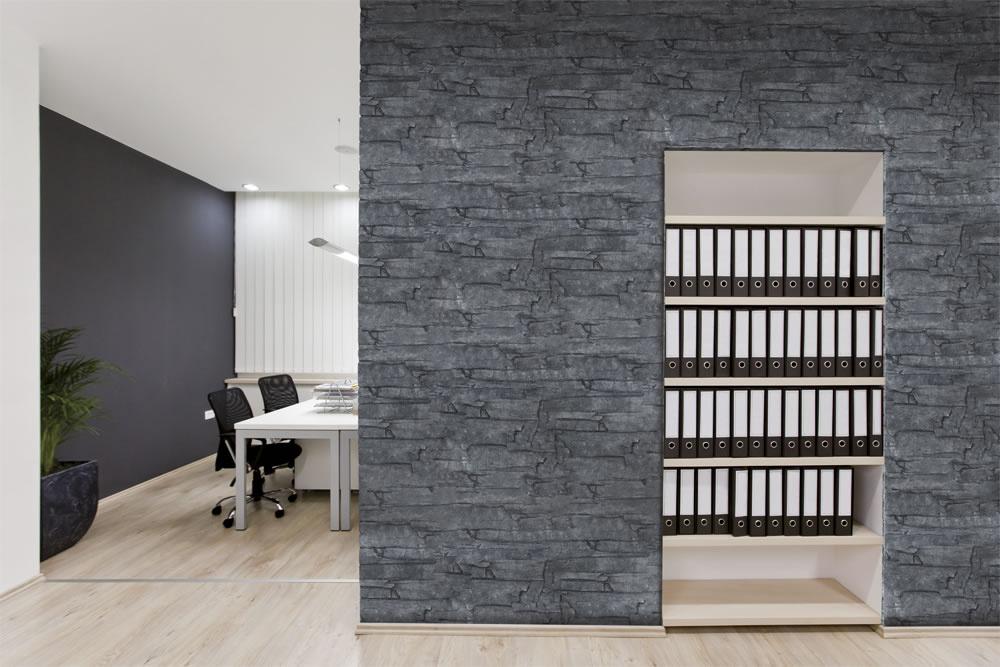 Realizzazioni muro stampato
