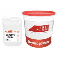 Oxyzinc powder + liquid