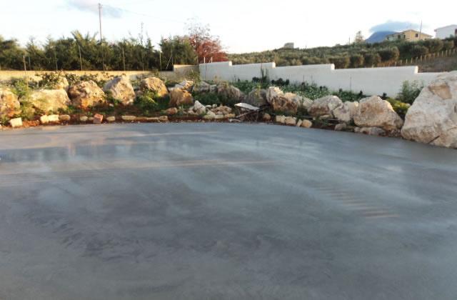 Pavimenti in cemento per esterno. excellent pavimenti per esterni