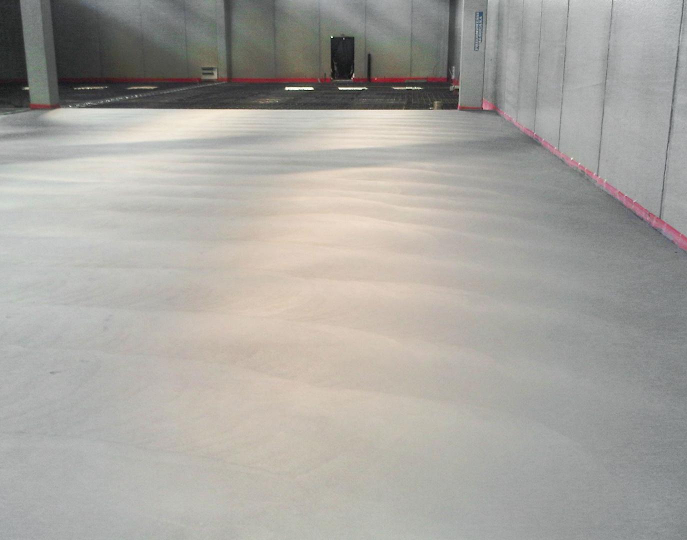 Realizzazioni pavimenti industriali - Pavimenti in resina per esterni prezzi ...