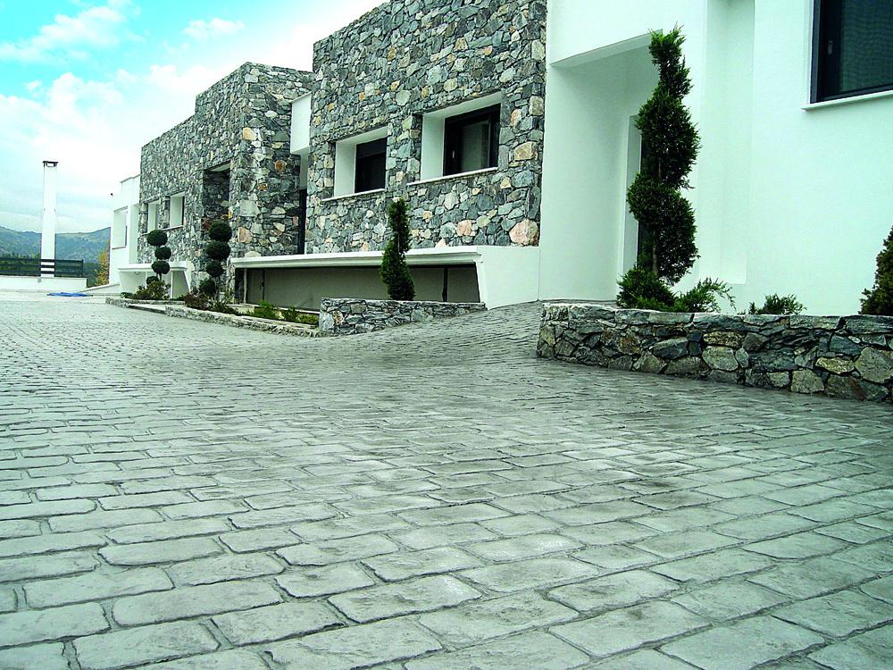 Giunti per pavimenti da esterno for Esterno pavimenti