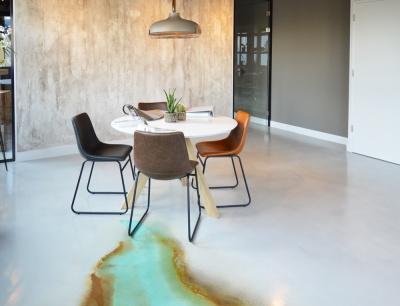 Sala break centro direzionale - Olanda