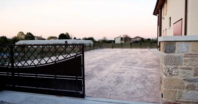 Casa privata - Maser (TV)