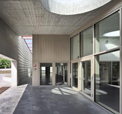Centro diurno terapeutico Alzhehimer - Castelfranco Veneto