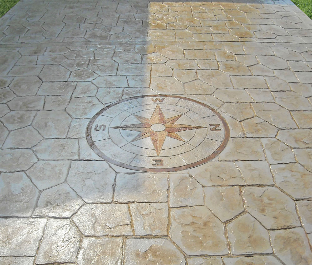 Pavimenti in cemento per esterni prezzi finest antico cotto fravili with pavimenti in cemento - Piastrelle antitrauma prezzi ...