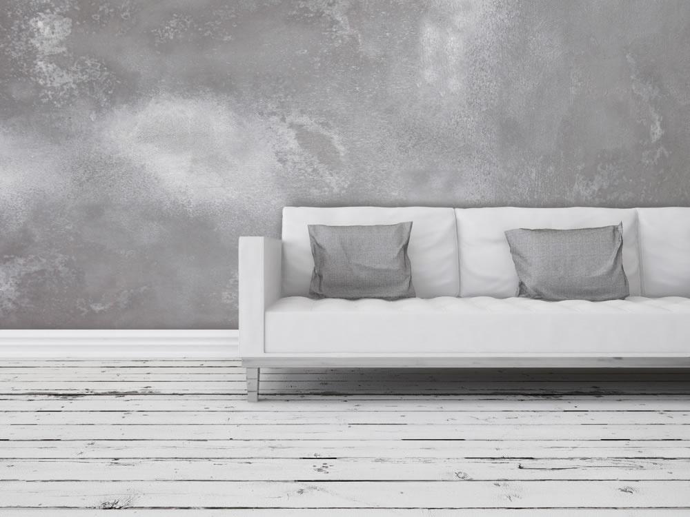 Pittura Cemento Design : Pittura finto cemento: pittura decorativa ad effetto cemento