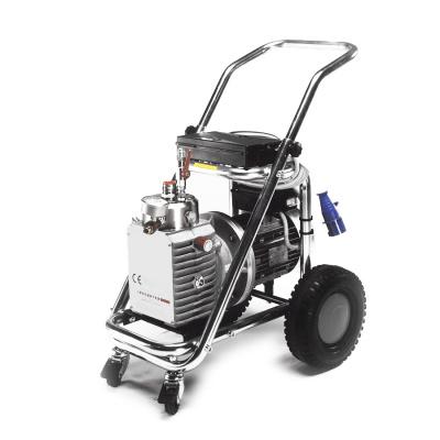 pompa airless per industria