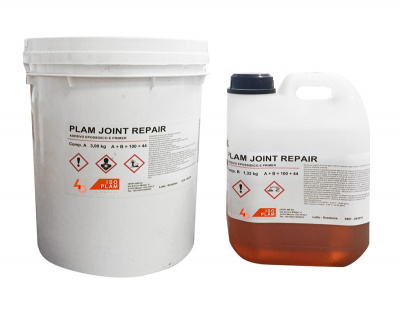 Plam Joint repair