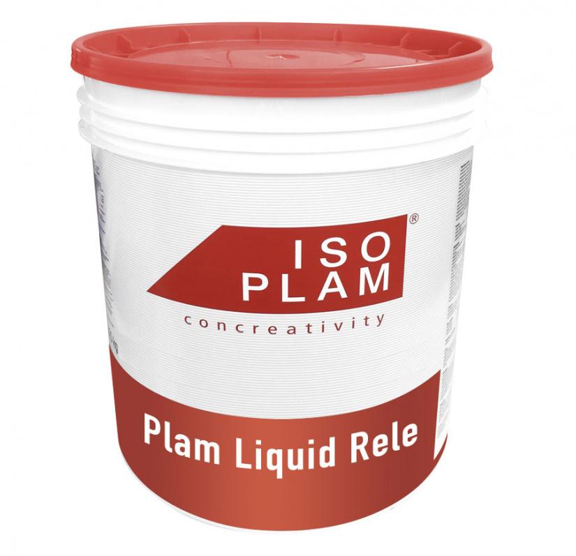 Plam Liquid Rele for stamped concrete