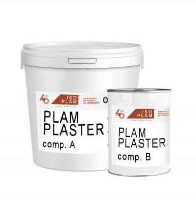 Plam Plaster A+B