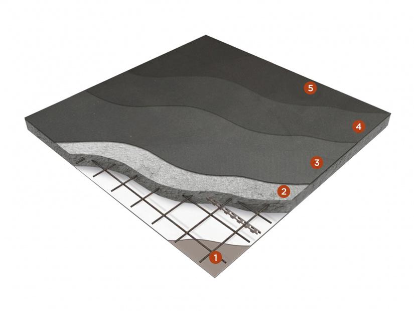 Pavimento Industriale In Cemento.Pavimento Industriale
