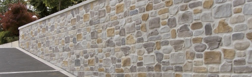 Pannelli finta pietra polistirolo tavolo consolle for Pannelli polistirolo finta pietra mattoni