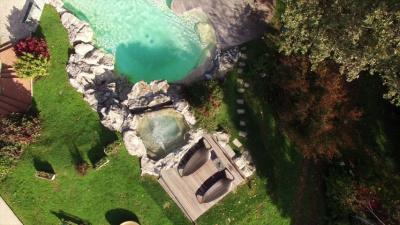 La Raffa Guest house - Arcore (MI)