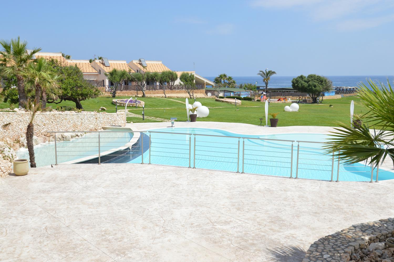 Calcestruzzo Stampato Sicilia : Pavimento stampato in calcestruzzo siracusa sicilia