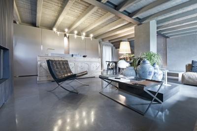 Rustico contemporáneo - Breda di Piave (TV), Italia