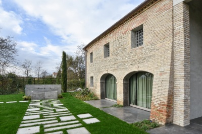 Restructuration du rustique privé - Breda di Piave, Italie