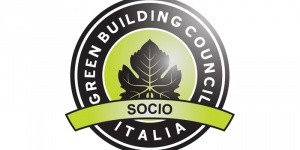 Isoplam® diventa socio di Green Building Council Italia