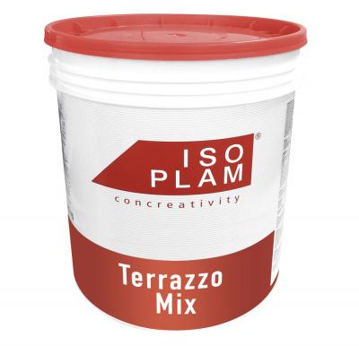 Terrazzo mix