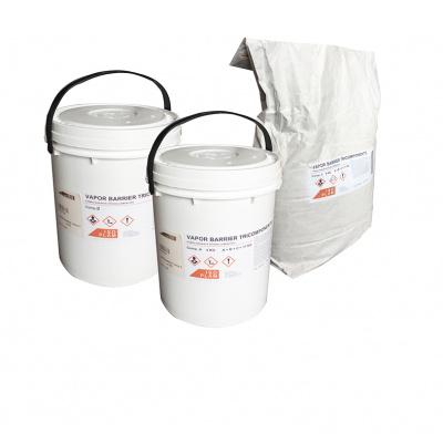vapor barrier Isoplam