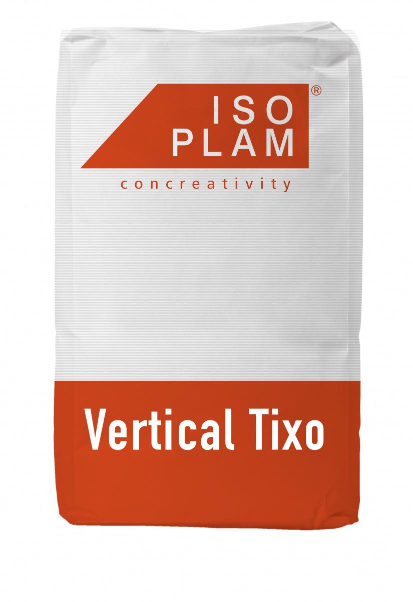 Vertical Tixo
