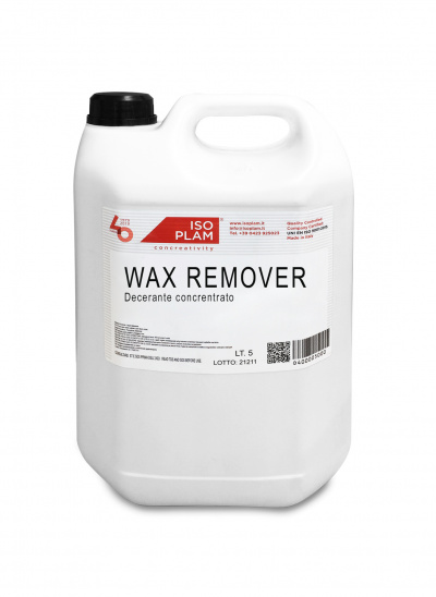 Wax Remover Isoplam